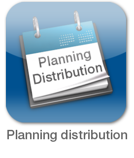 Planning Distribution