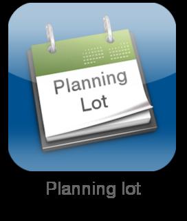 Planning Lot